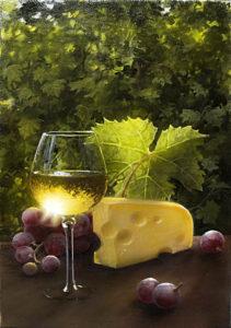 Солнечное вино