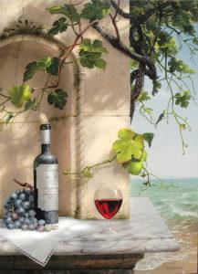 Вино Chateau Bernadotte
