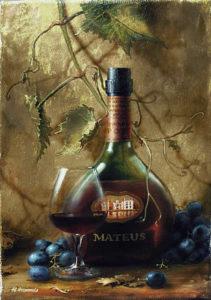 Вино Mateus