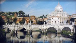 Вечный город. Рим