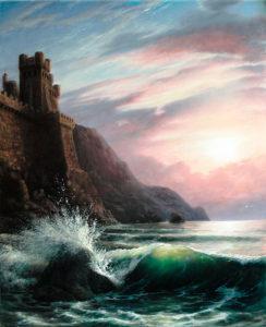 Тёмный замок