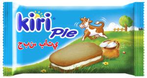 Новый продукт Kiri Pie