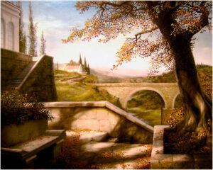 Осенняя тоска