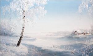 Зимущка
